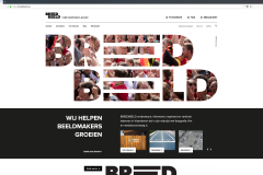 2018-08 photo in Breedbeeld logo selection